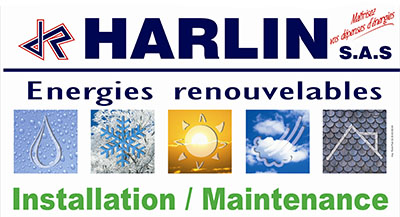 Logo Harlin